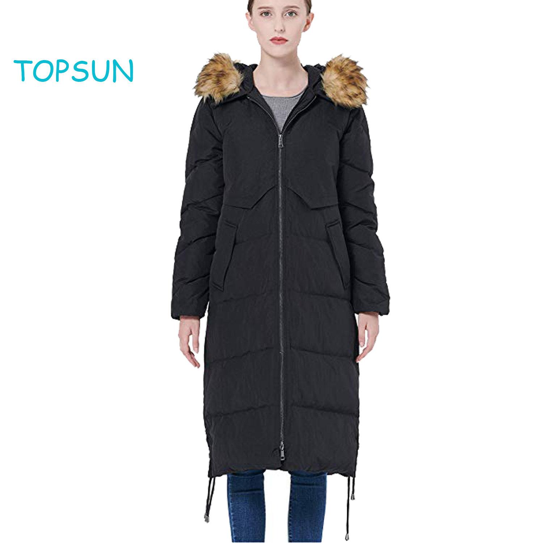 17e4e723c19 China Faux Fur Coat