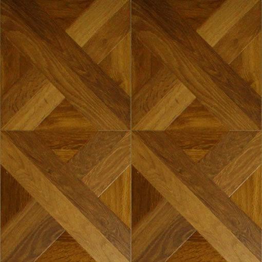 China Parquet Style Laminate Flooring 1583 China Laminate