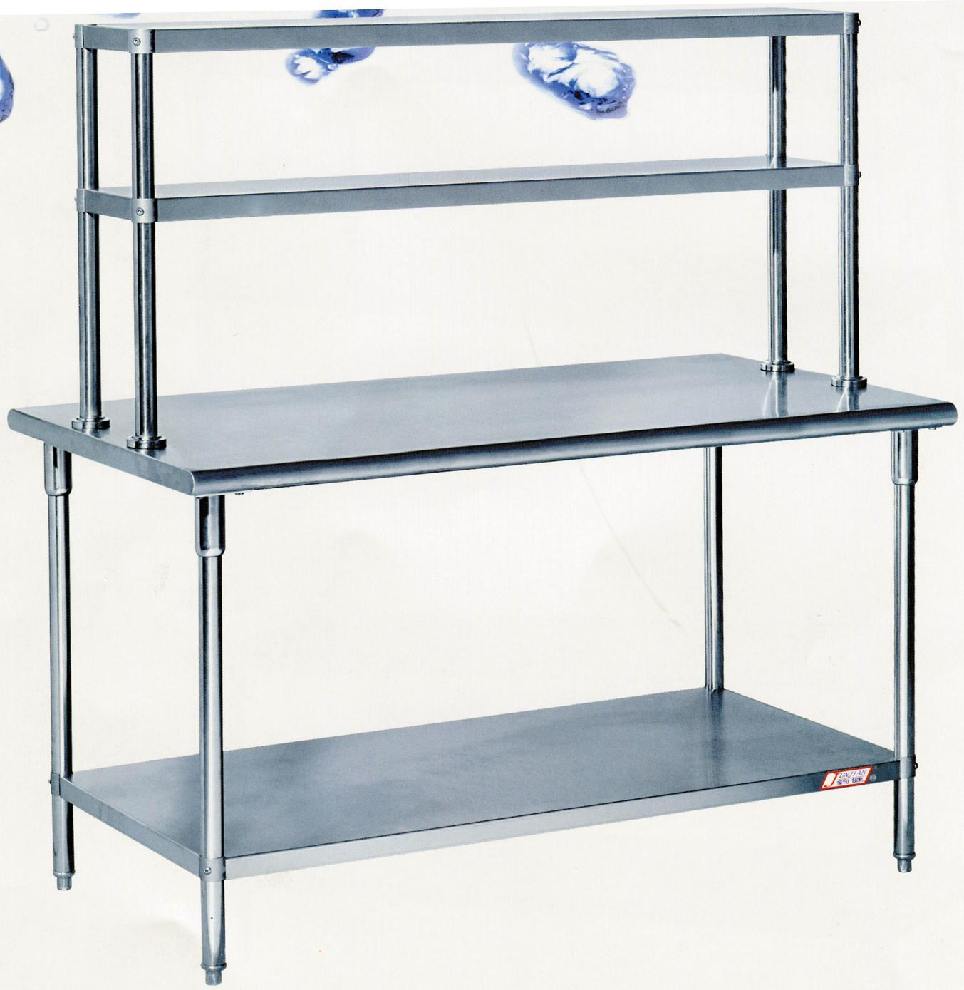China Assembling Stainless Steel Work Table with ...