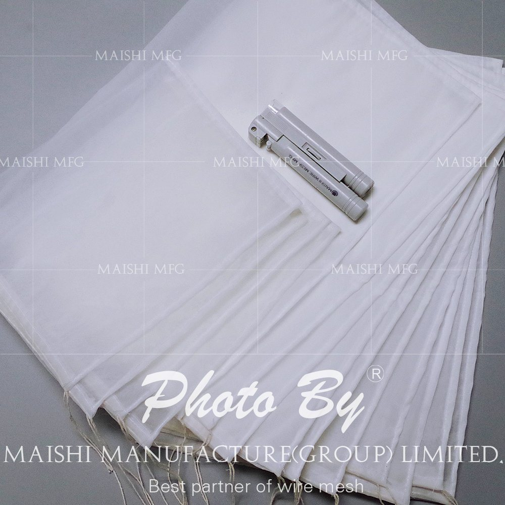 Nylon Bag for Tea Filter pictures & photos