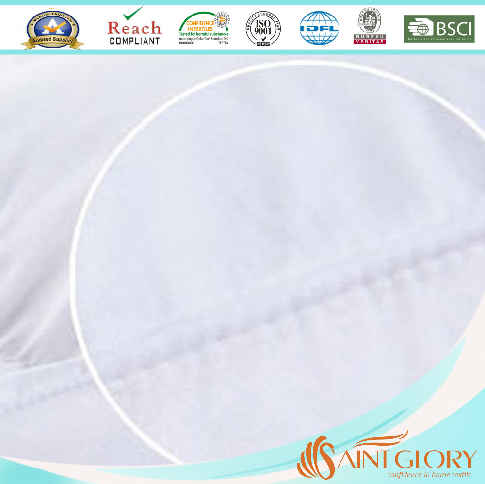 Hotel Cheap Feather Down Customized Size Mattress Topper pictures & photos