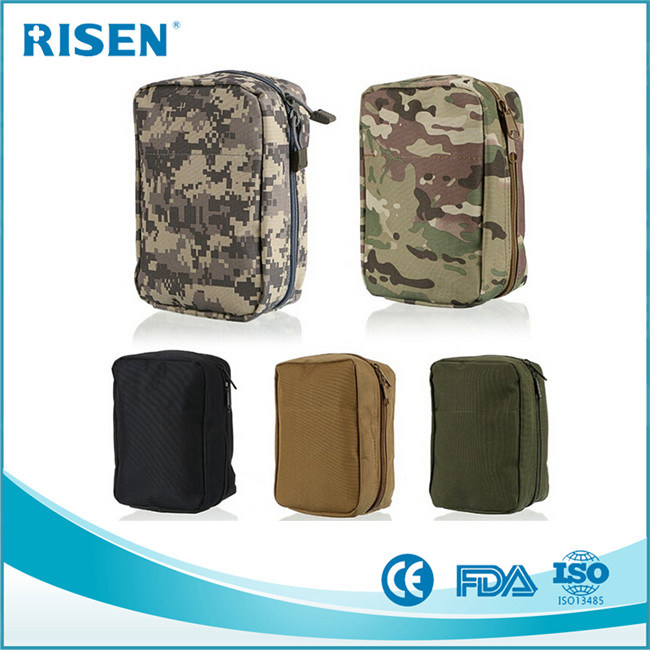 [Hot Item] Customized Pouch Tactical Medical Bag Military First Aid Kit