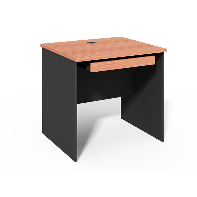 China Economical Small Office Furniture Desk Study Table In