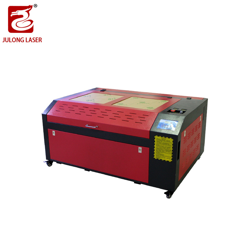 China High Quality Laser Cutting Machine For Paper Crafts