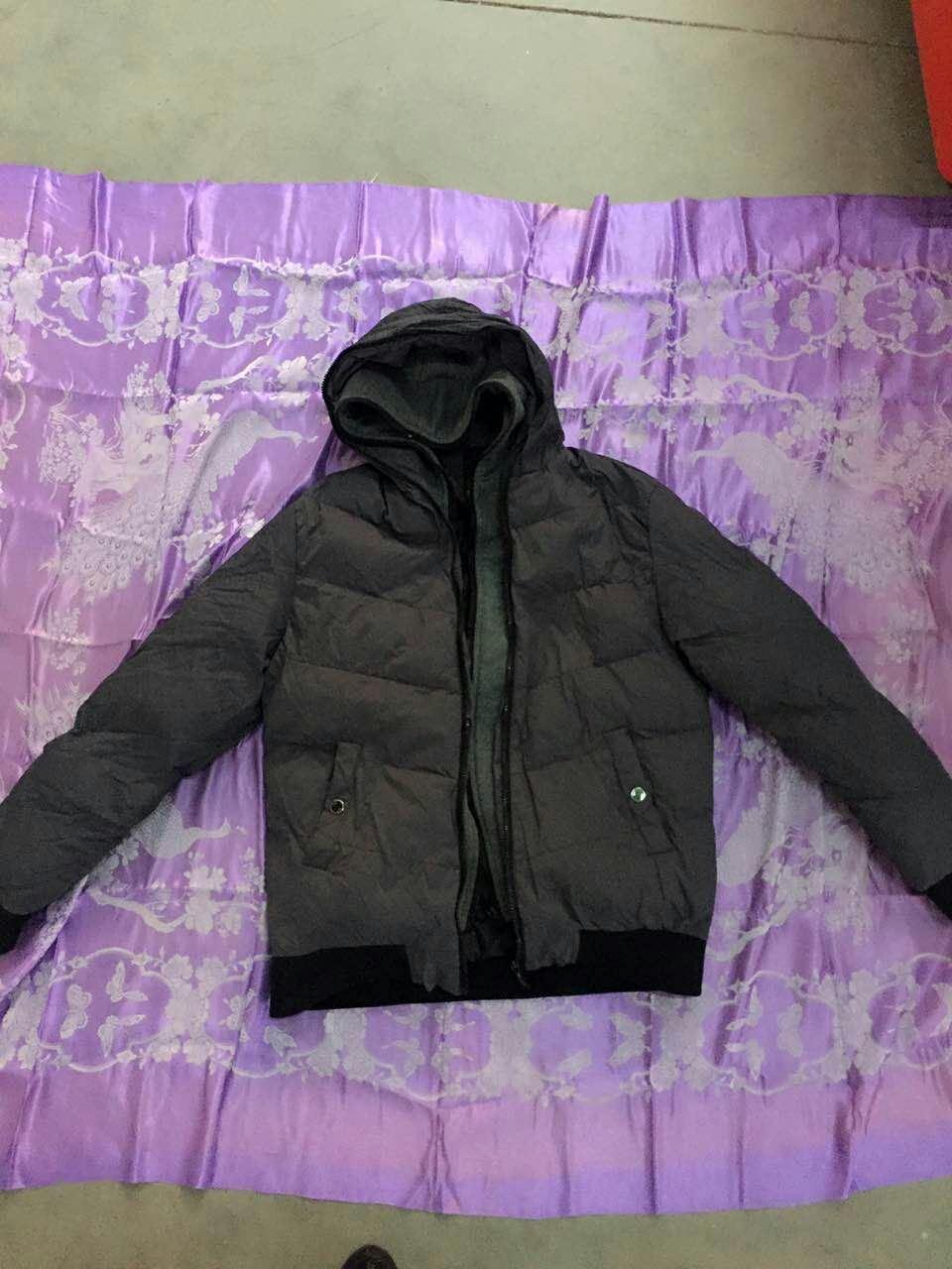 cb42eb67b62 China Premium Quality Grade AAA Second Hand Winter Clothing Used Warm  Clothing - China Second Hand Winter Clothing