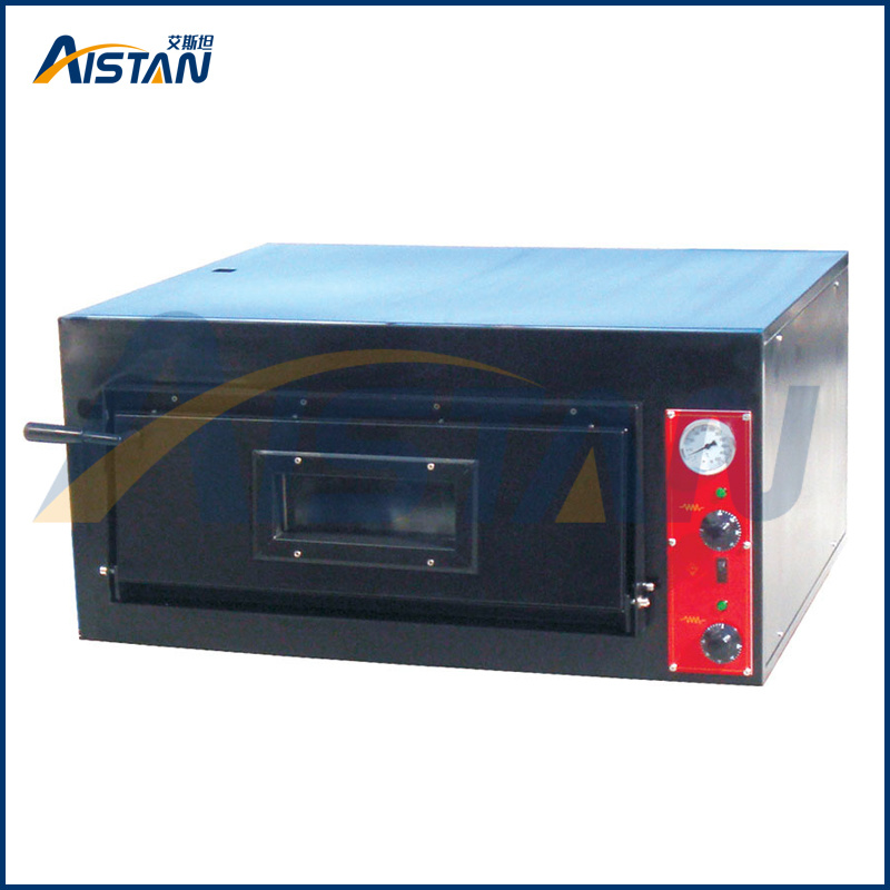 Eb2 Electric Pizza Oven with Timer and Temperature Control pictures & photos