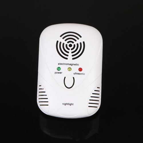 Electromagnetic Nightlight Pest Mosquito Repellent
