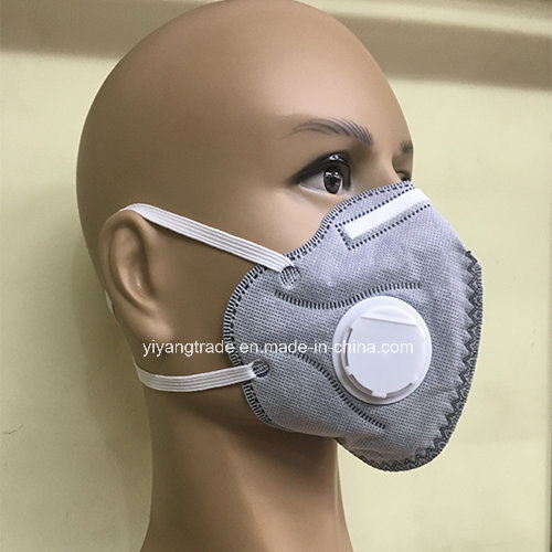 N95 Item hot With Folded Dust Design New Pp Respirator