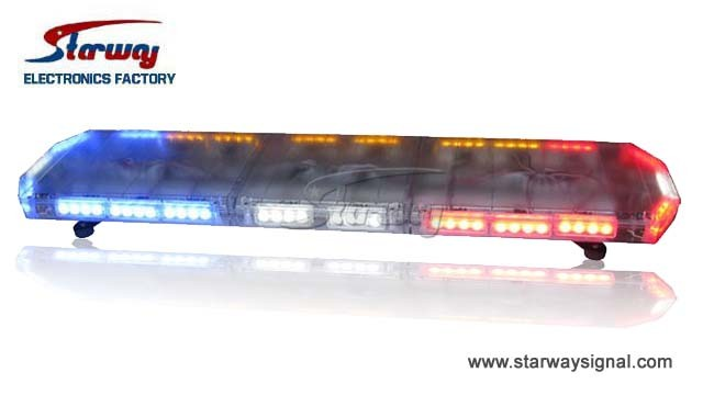 Warning LED Sreamlined Full Light Bar (LED3500) pictures & photos