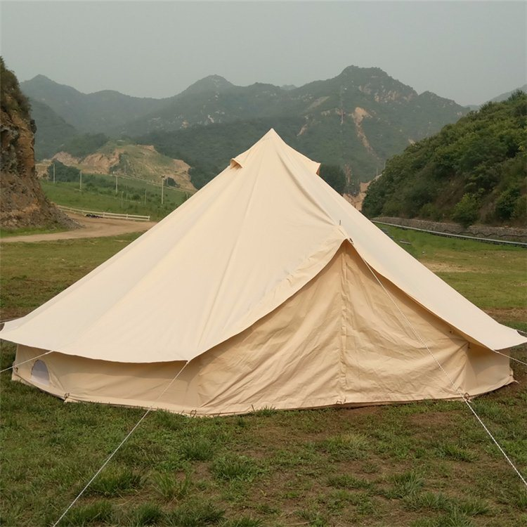 promo code 293bd 1f137 [Hot Item] 3m Military Scout Tent Canvas Fabric Used Army Tents for Sale