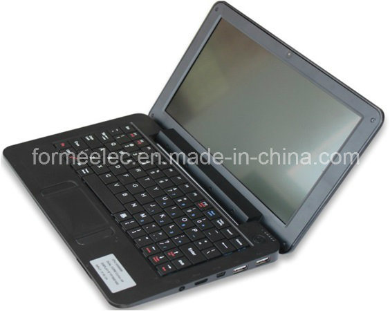 "9"" Android Mini Netbook Android4.4 Wm8880 Dual-Core 1GB8GB"