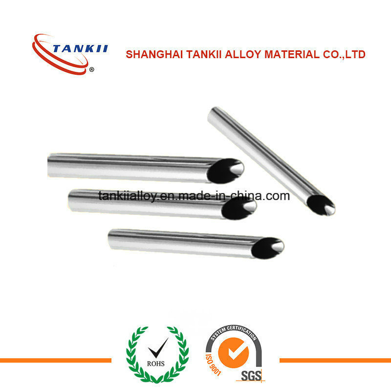 China Nickel alloy N06625 inconel 625/600/601/690 seamless tube/pipe ...