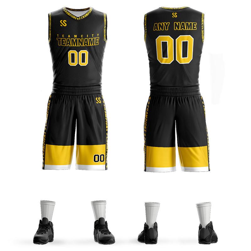 China 2019 Wholesales Custom Sublimation Basketball Uniform Design With Team Training China Jerseys And Basketball Jerseys Sets Price