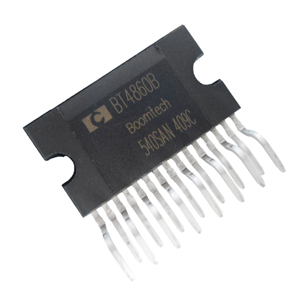 China Ic Bt4860b Integrated Circuits Photos Pictures Made In Circuit