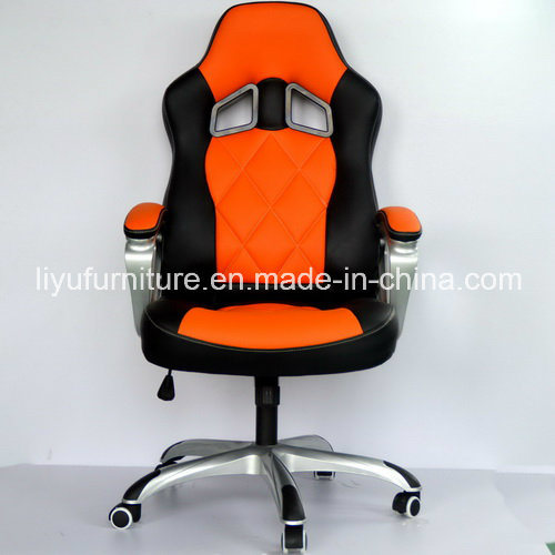 Racing Office Chair Game Simulator Seat Chair Race Executive