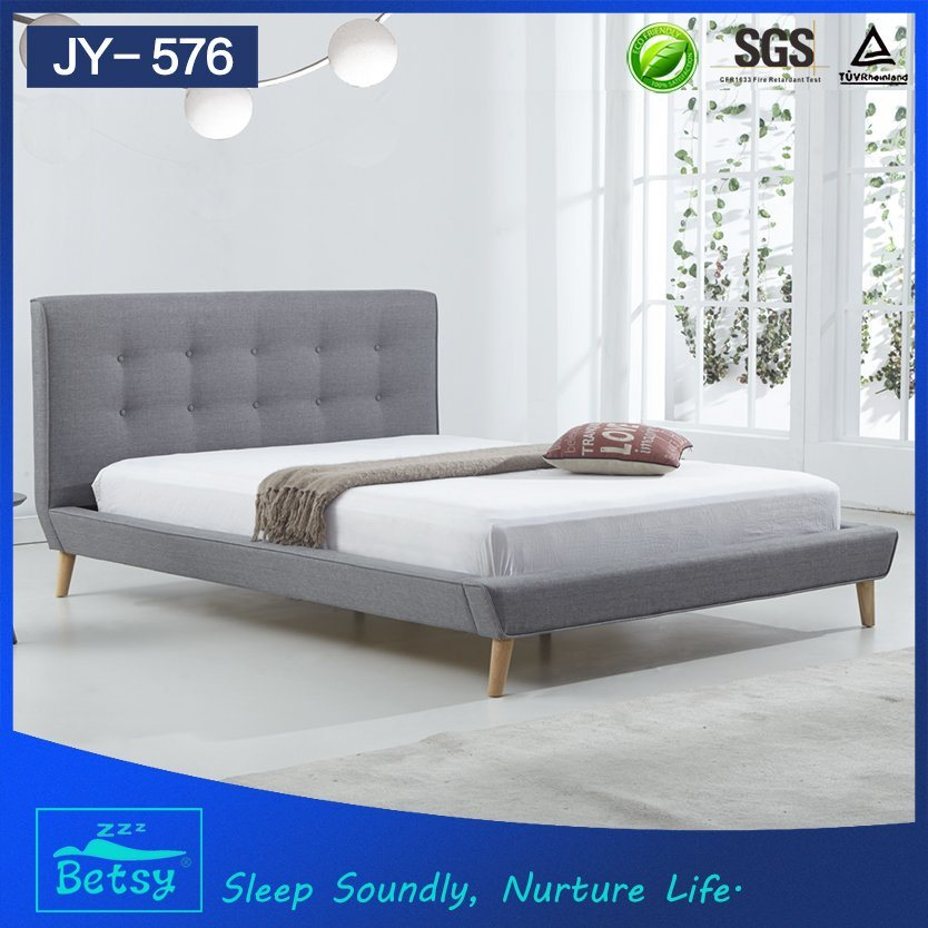 Modern Design Chiniot Furniture Bed Sets From China