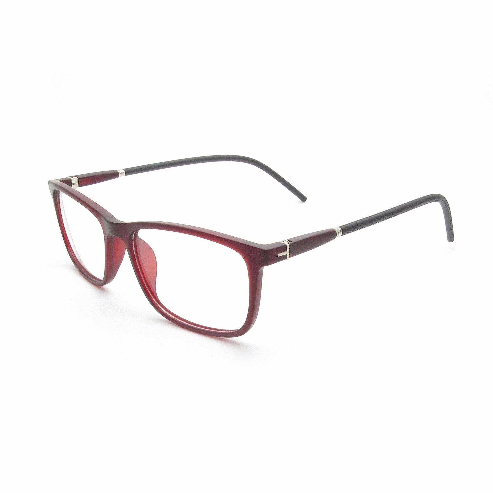 New Design Mz0814 Square Cheap Stainless Steel Reading Eyewear Optical Frames