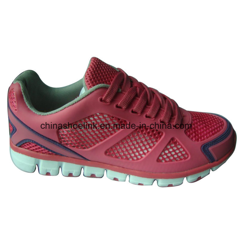 2018 Fashion Women Sports Running Shoes pictures & photos