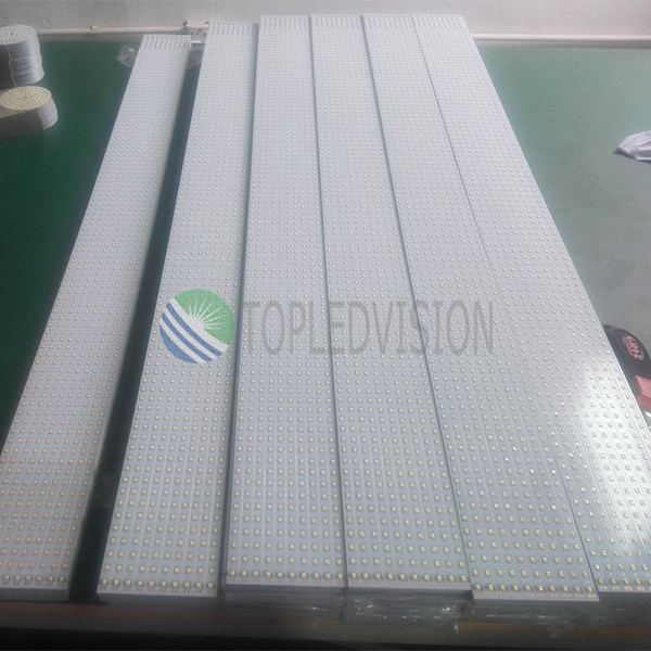 LED PCBA Assembly for LED Strip Lighting