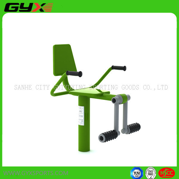 China Outdoor Fitness Equipment with Leg Lifter - China Outdoor ...
