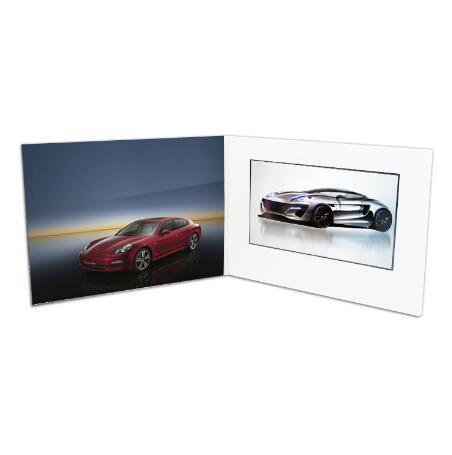 China 5inch lcd screen video business card for car marketing china 5inch lcd screen video business card for car marketing reheart Image collections