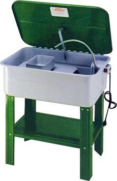 China Parts Washer (DJ-PW20G) - China Washer, parts washer