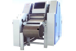 Small Spinning Mill Machinery (FDY-360G)