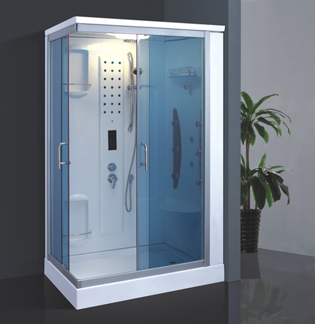 China Steam Bath Shower Cubicle, Steam Bath Shower Cubicle ...