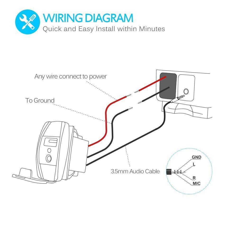 Superb Usb Car Charger Wire Diagram Basic Electronics Wiring Diagram Wiring Cloud Hisonuggs Outletorg
