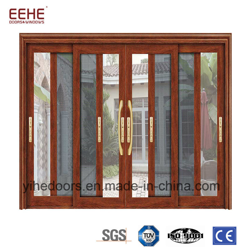 China Factory Direct Aluminum Sliding Doors S Philippines Aluminium Bedroom Door Glass