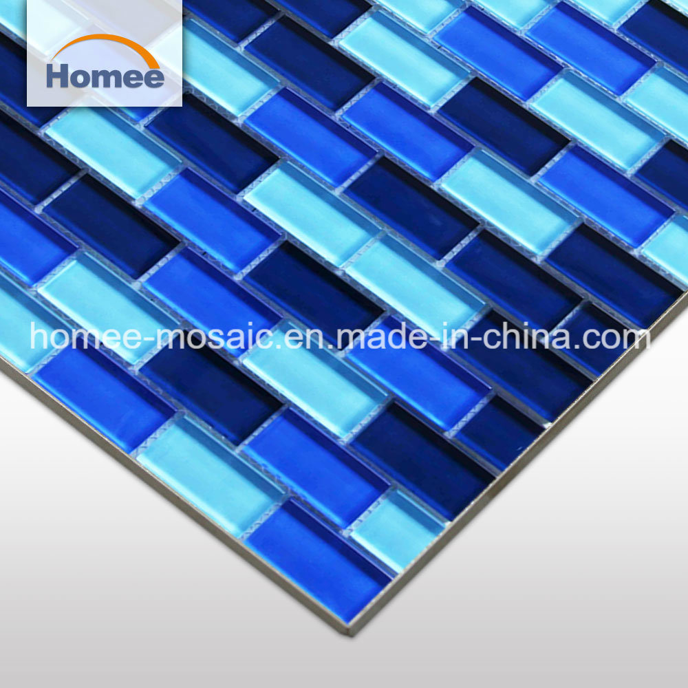 China Foshan Unique Glass Mosaic Swimming Pool Tiles Suppliers ...