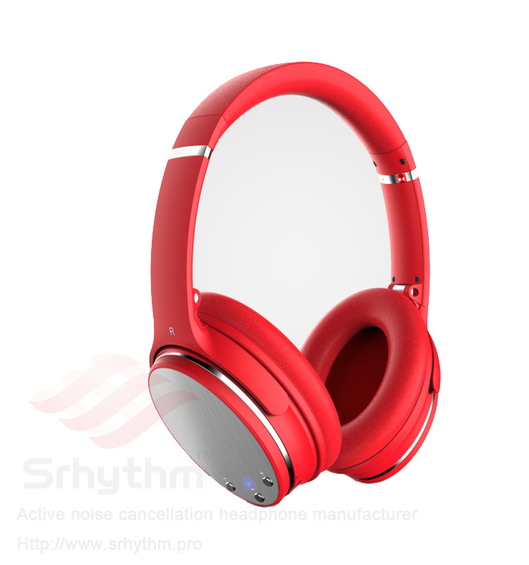 High End Headphones >> Hot Item Wholesale Raw Materials Oem Wireless Brand Superlux Noise Cancelling High End Headphone Microphone