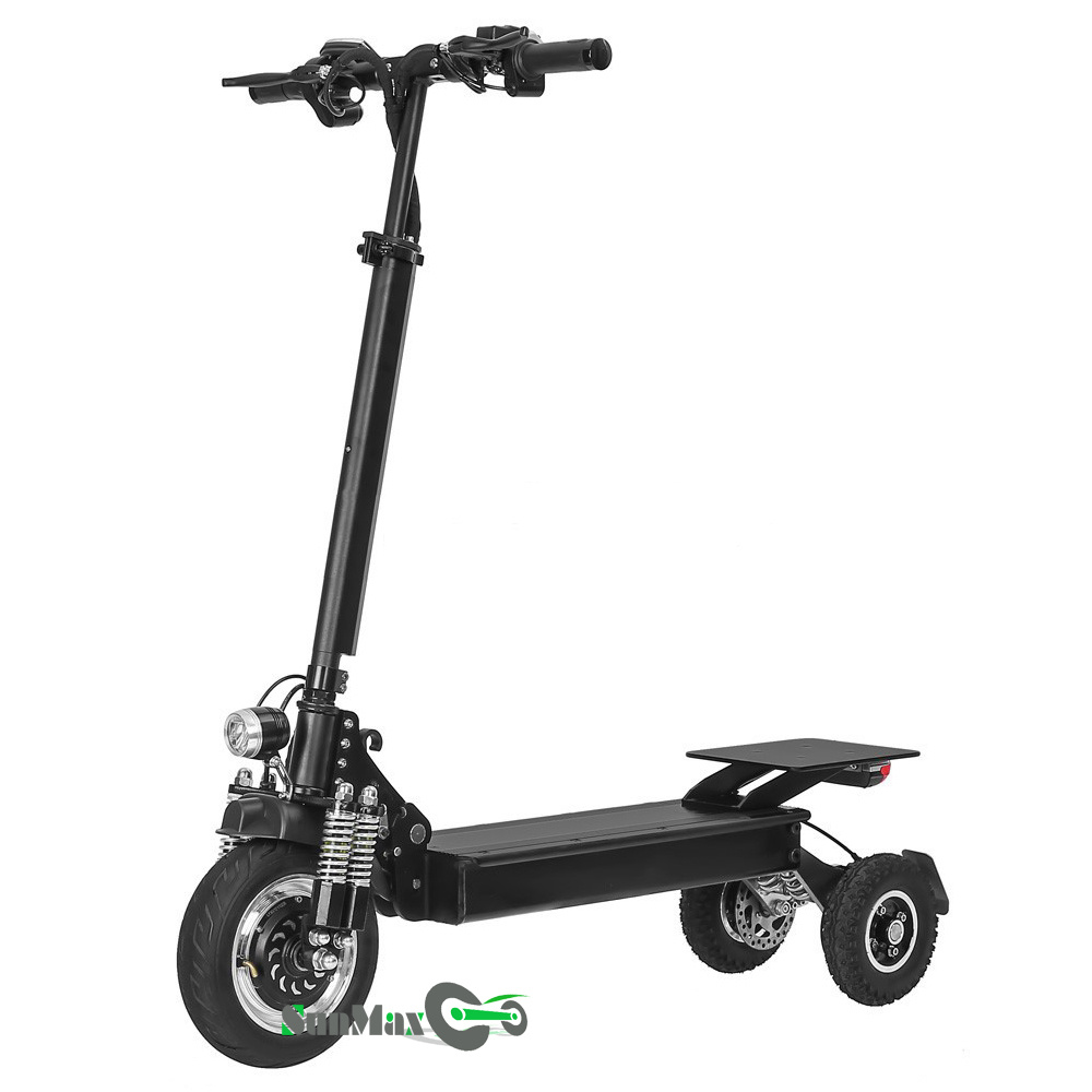 China 3 Wheel Electric Scooter 3 Wheel Electric Scooter