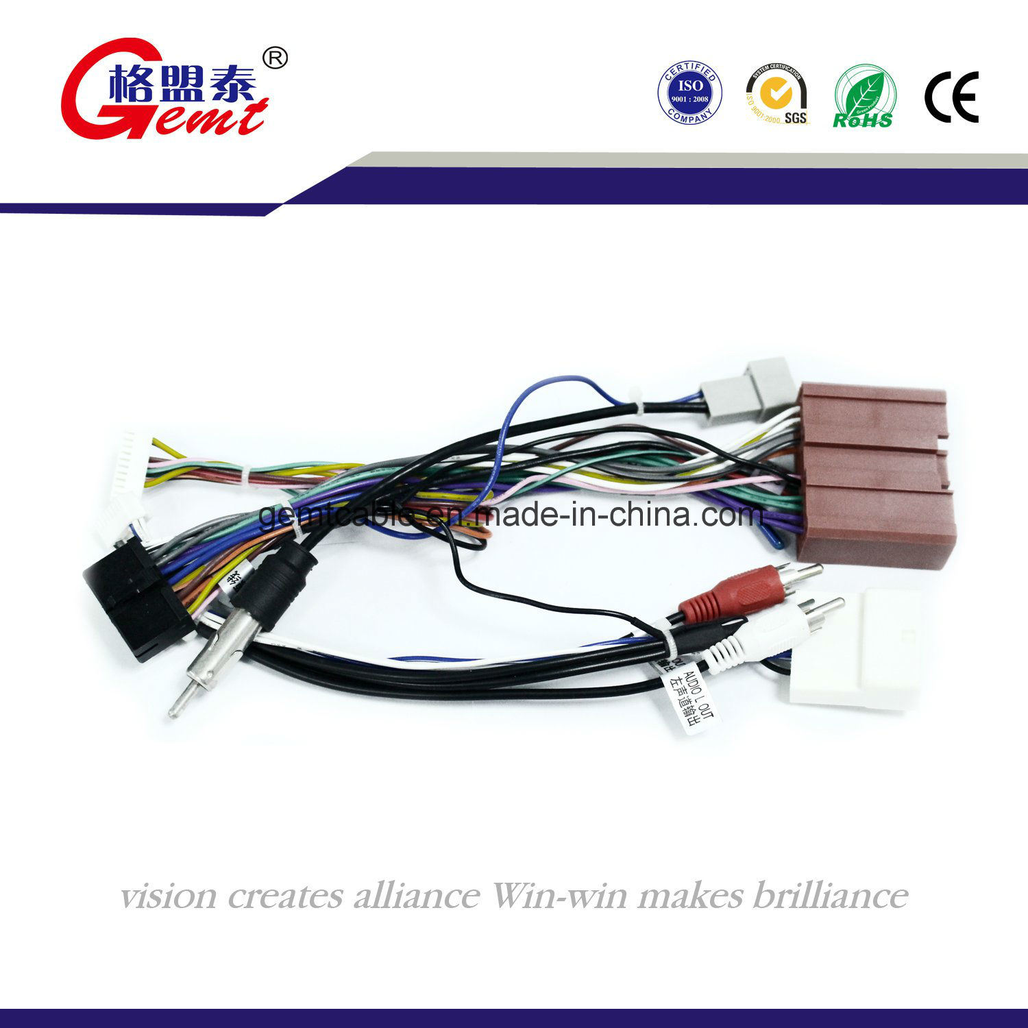 Custom Made Wiring Harness Kits Trusted Diagrams Vw Wire Product U2022