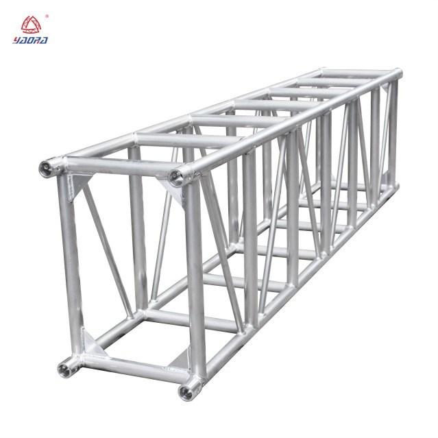 [Hot Item] Hot Sell Aluminum Spigot Truss Stage Trusses System Outdoor  Lighting Truss
