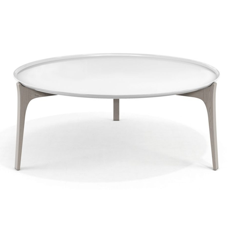 Modern Design Fancy Coffee Table Side For St0038