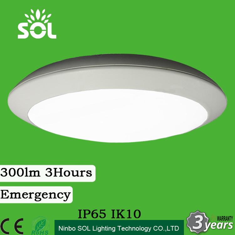 China LED Bulkhead Light Toilet/Bathroom IP65 Waterproof Lighting ...