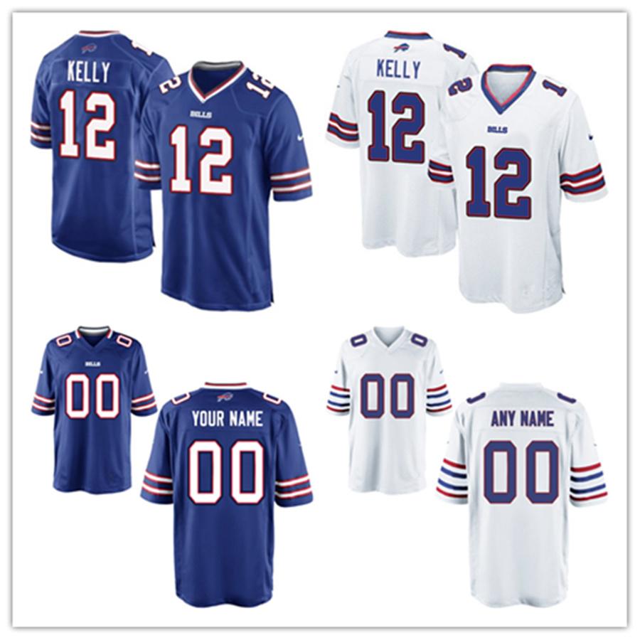 womens jim kelly jersey