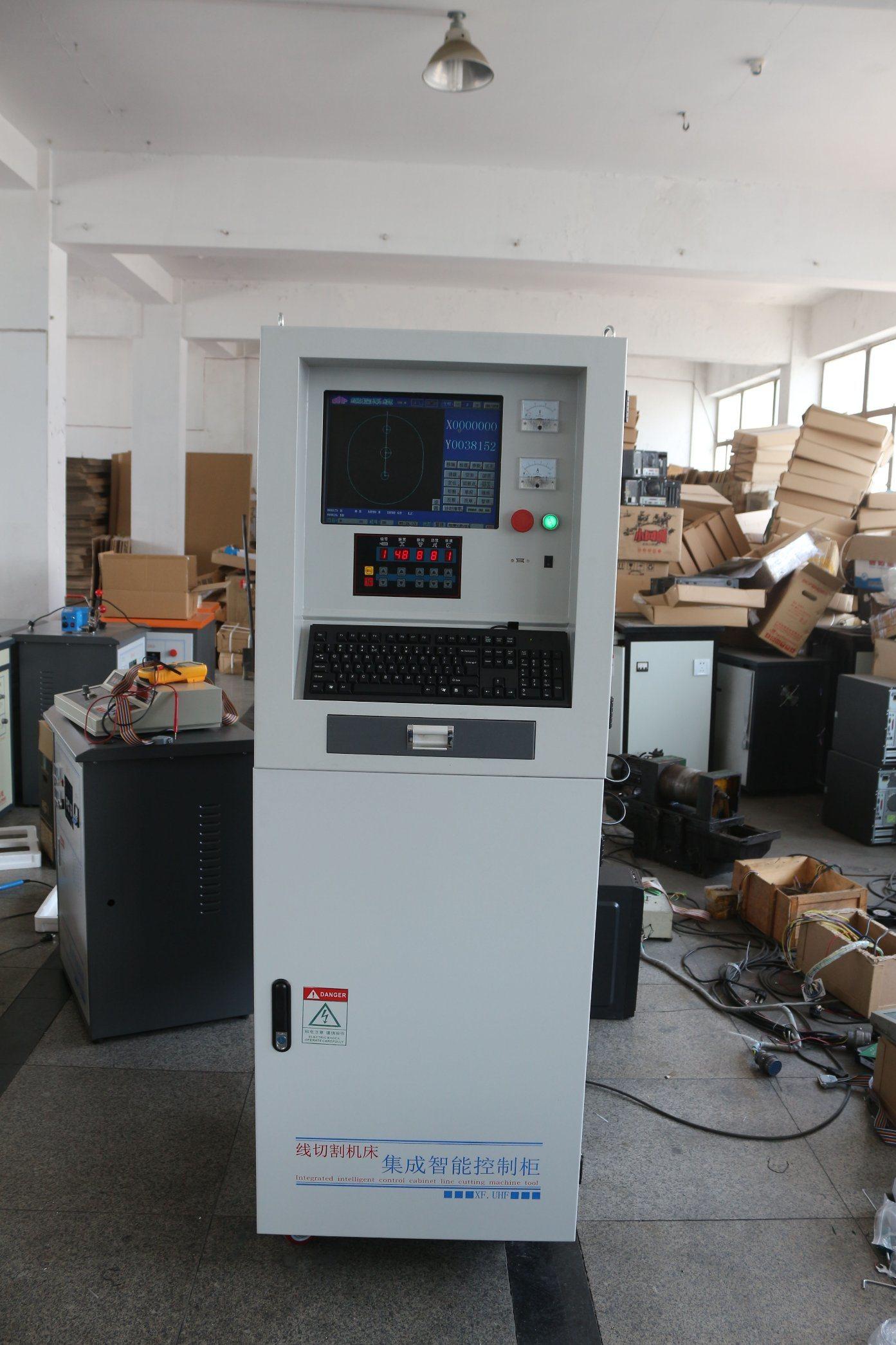 China New Custom CNC Fanuc Wire EDM Machines Photos & Pictures ...