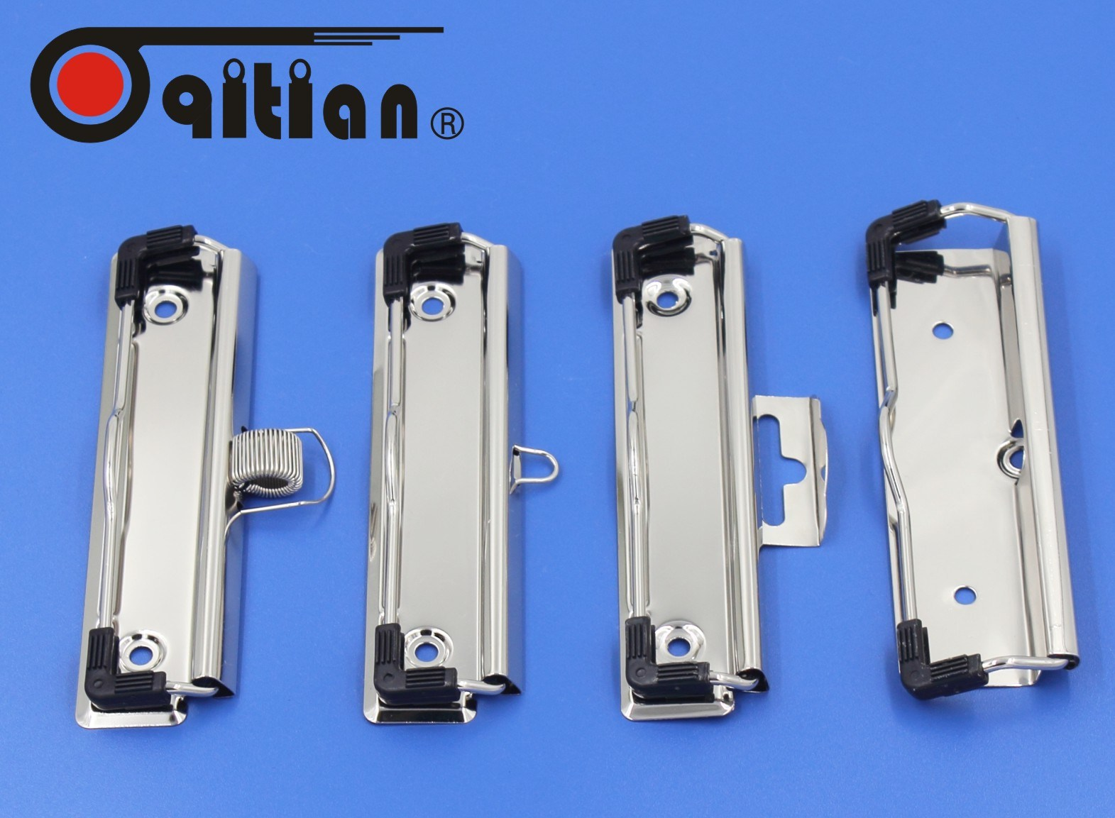 The New Product with The Function of Penholder 120mm Wire Clip