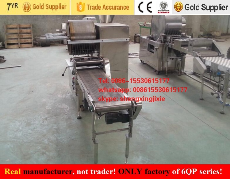 Auto High Quality/Capacity Pancake Machine/ Thin Pancake Machinery/ Flat Pancake Machine (manufacturer)
