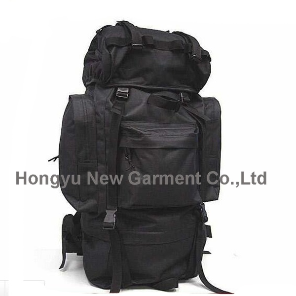 65L Large Capacity Military Tactical Backpack