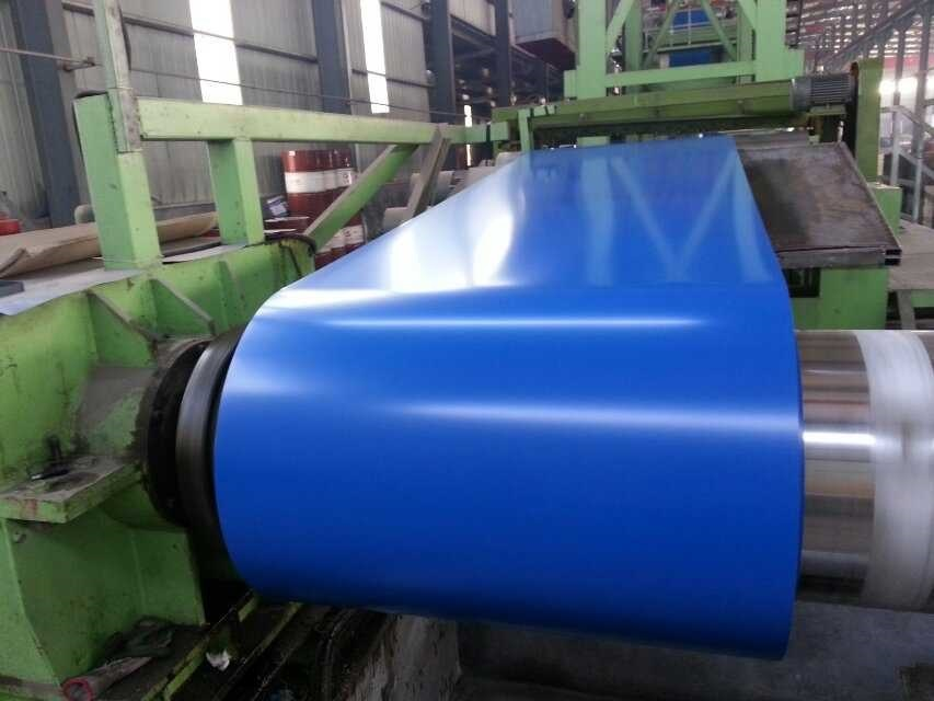 Prepainted Steel Coil 0.14-0.6*914mm pictures & photos