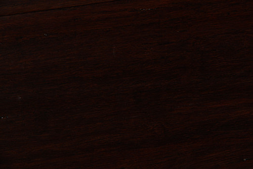 Handscraped Strand Woven Walnut HDF Bamboo Flooring