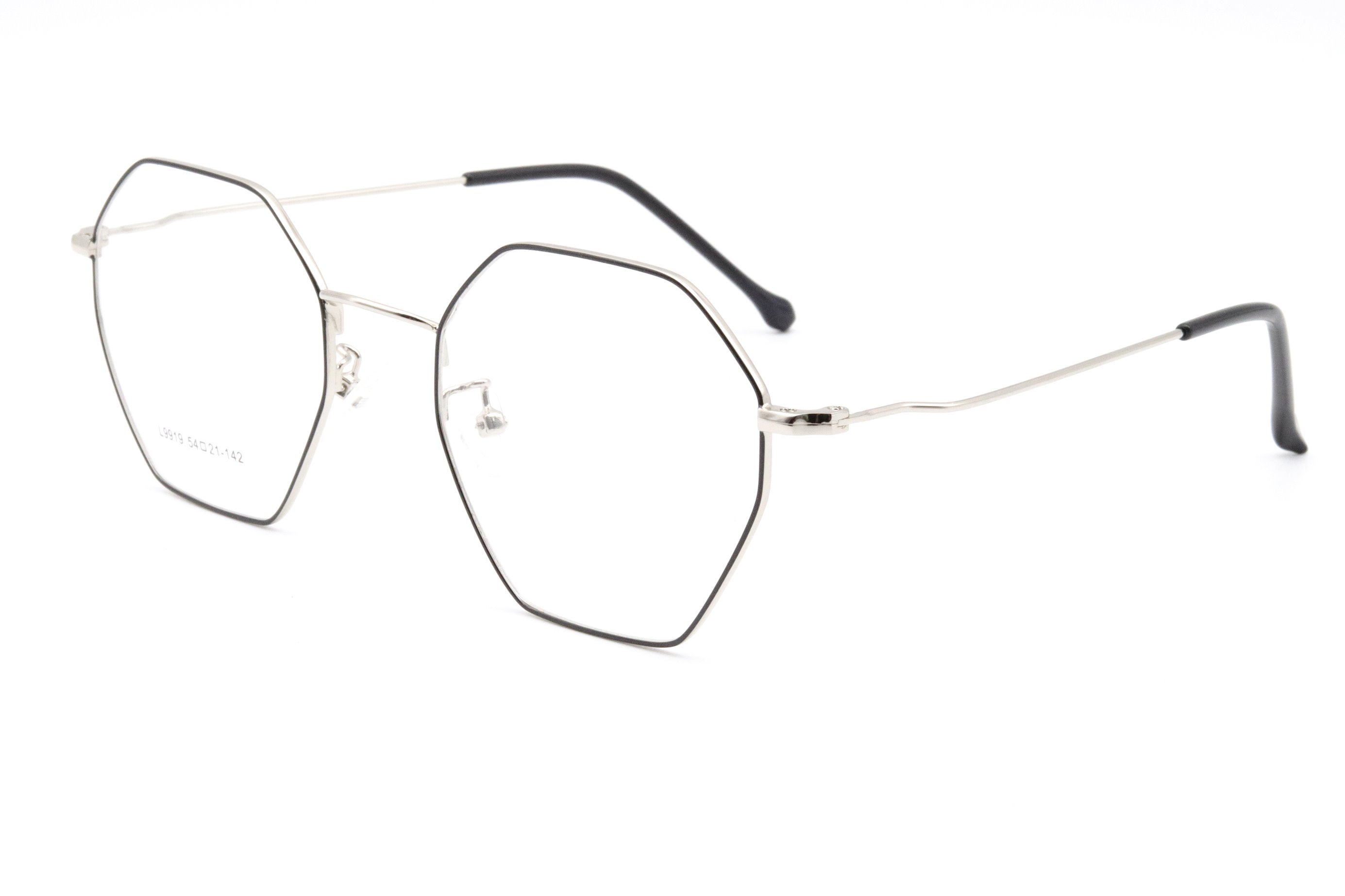 6878b070024 China Popular and Fashion Optical Metal Frame Spectacle Photos ...