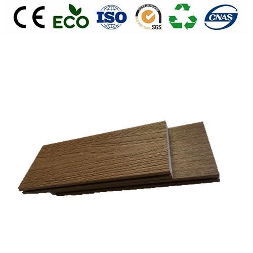 Wood Plastic Floor Outdoor Wpc Decking