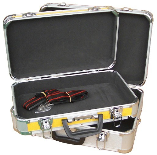 Custom Portable Carrying Aluminum Case