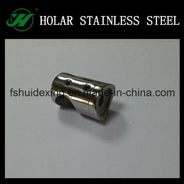 Stainless Steel Railings Bar Holder for 12.7mm Tube pictures & photos