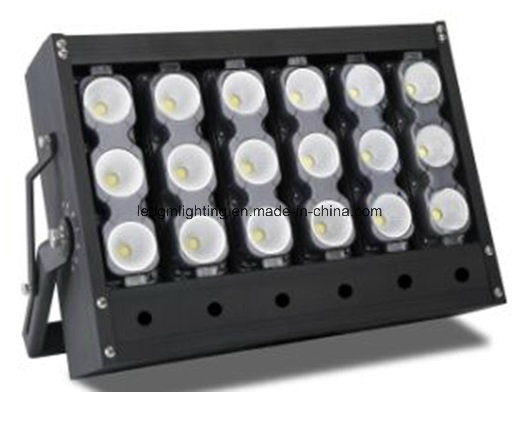 7 Years Warranty 500W Newest Black LED CREE Chip Tunnel Light pictures & photos