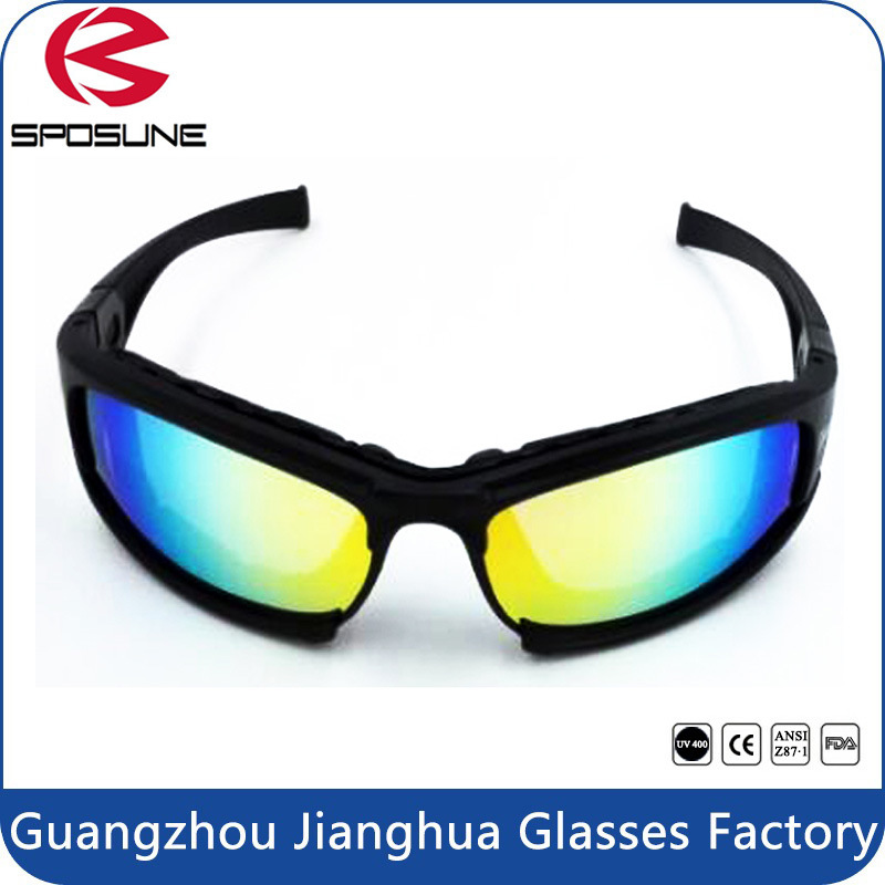 8a5284a1c7 China Best Ballistic Sunglasses Tactical Military Glasses Photos ...
